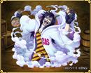 TC1637 Caesar Clown