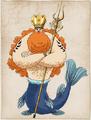 Нептун Полный Рост