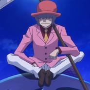 Charlotte Newichi Anime