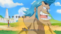 Fight Together Franky souriant