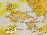 Ilhas Conomi