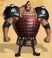 Jozu Pirate Warriors 2