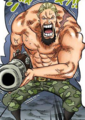 Male Bellett Digital Colored Manga