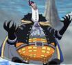Moria's Summit War Saga Outfit