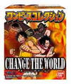 One Piece Collection Change the World
