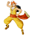 One Piece Unlimited World Red Usopp DLC