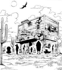 Cactus Saloon Infobox