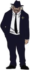 Corgi Anime Concept Art