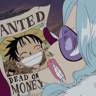 So wird aus Monkey D. Luffy noch Money D. Luffy.