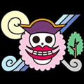 Equipage de Big Mom Jolly Roger