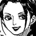 Gion Portrait