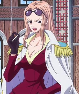 Hina Anime Infobox