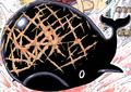 Laboon manga