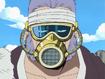 Masker Gas Krieg