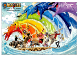 Le Petit Théâtre de Chapeau de Paille: Orchestre de la Mer