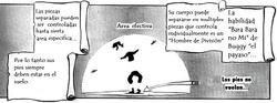 Explicación de Bara Bara no Mi
