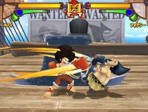 GBR Standard Fight