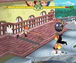Grand Battle! Screenshot