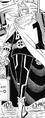 Ichiji con su raid suit