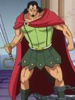 Kyros at Age 34
