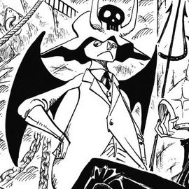Saldeath Manga Dos Años Después Infobox
