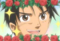 Bishonen Luffy
