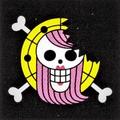 Bonney Pirates Portrait