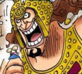 Gatz in the Digitally Colored Manga.png