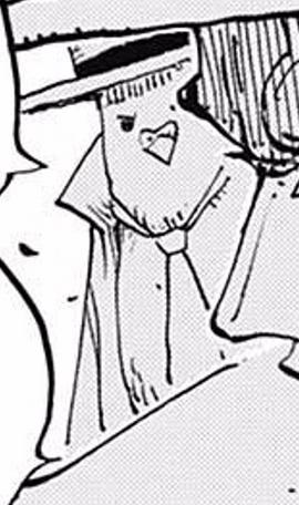 Hattori Manga Post Ellipse Infobox