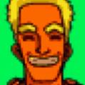 Kaabo Portrait