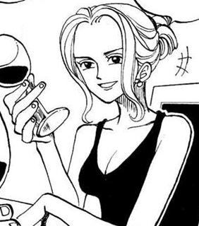 Moodie Manga Infobox
