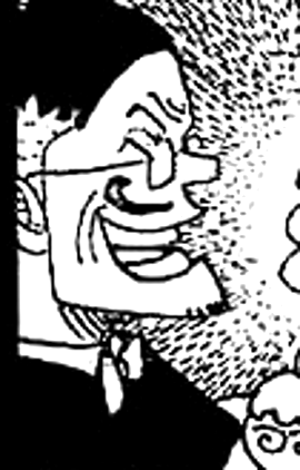 Oran Manga Infobox