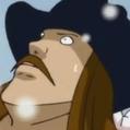 Pirata de Drake 3