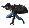 Variable Action Heros Sabo Dragon Deux Claw