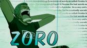 Zoro opening 11