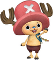 Chopper Pirate Warriors