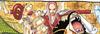 Hina Manga Color Scheme