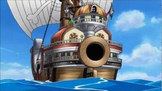 One Piece - Opening 13 One Day en Vostfr (HD)