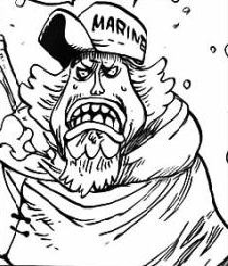 Pike Manga Infobox