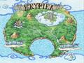 Skypeian map