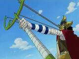 Arsenal de Usopp/Kabuto