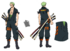 Zoro Stampede Outfit