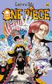 Último Volumen Manga España