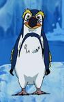 Domo Penguin