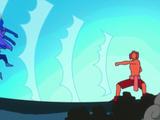 Fish-Man Karate