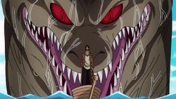 Higuma muore