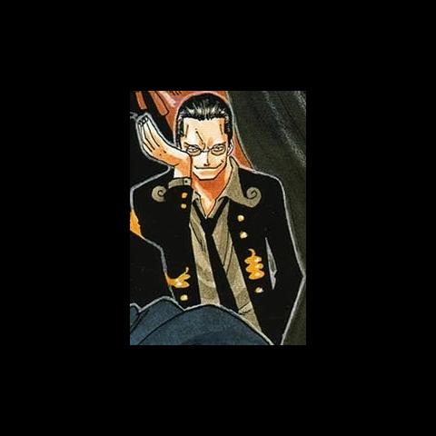 Kuro nel manga