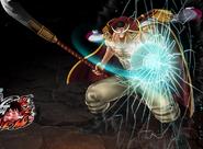 One Piece Burning Blood Whitebeard Edward Newgate (Artwork)