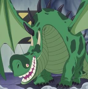 Vegapunk 2nd Dragon