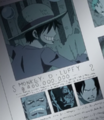 Ace, Dragon, Garp, and Luffy on Newspaper.png